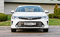 ����� ����� Toyota Camry VII ― 2015