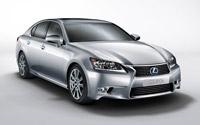 Lexus GS 450h 2015 ― комфорт, скорость, экономия топлива