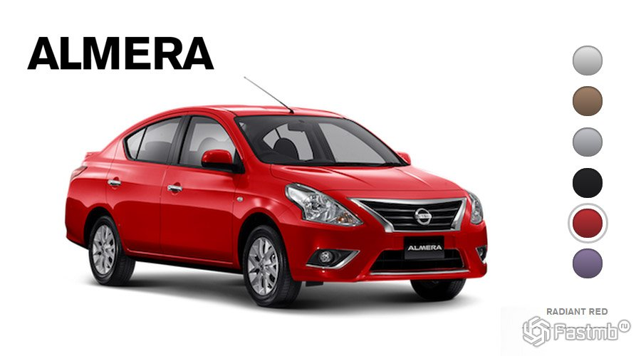nissan almera malaysia review autos post. Black Bedroom Furniture Sets. Home Design Ideas