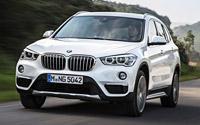 BMW X1 2015 ��� F48