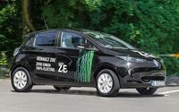 Renault Zoe 2015 ― ������������� ����������
