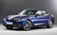 BMW ������� 40-����� 3-Series ������������