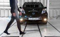 В 2019 году электромобили обяжут издавать шум