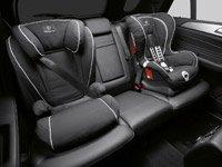 Как перевозить детей в автомобиле