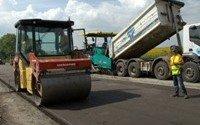 Австрийцы забраковали ремонт дорог в Киевской области