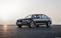 Новая BMW 7-Series: технические характеристики, цены и комплектации
