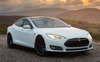 �������� � ������������� Tesla Motors � ����� �������