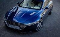 Aston Martin Lagonda Taraf �� ������� ��������