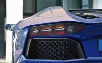 Lamborghini �������� ����� Hybrid