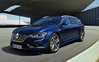 ����� ������ Renault Talisman Estate 2016