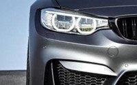 Дебют BMW M4 GTS на Motor Show в Токио