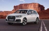 Audi Q7 2015 - �������, �������, �����������...