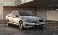 Новый Volkswagen Passat - новый уровень