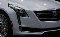 Объявлена цена на Cadillac CT6