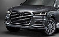 Экономный внедорожник Audi Q7, миф или реальность