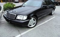 Ремонт рулевой рейки на Mercedes