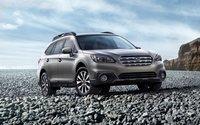 Subaru Outback 2015 � ���������� �������