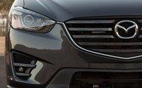 Цена на новый 2016 Mazda CX-5