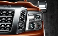 ��������� ���� �� Nissan Titan XD 2016