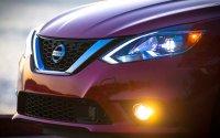 Цены на обновленный Nissan Sentra 2016