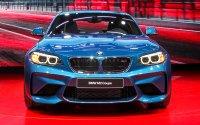 BMW M2 в Детройте, цена в России