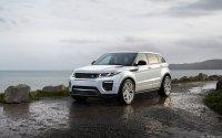 Land Rover Evoque (2015-2016) - индивидуальность в деталях