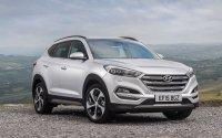 Hyundai Tucson (2015-2016) покоряет новый сегмент