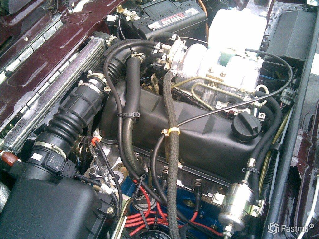 инжекторный двигатель карбюраторный nissan qashqai