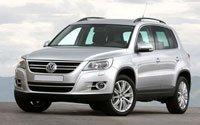 Volkswagen отзывает почти 43000 машин в Росии