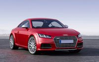 ���������� �������� Audi TTS