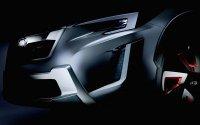 Subaru представил обновленный XV 2017