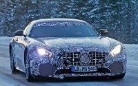 ��������� ���� 2017 Mercedes-AMG GT-R