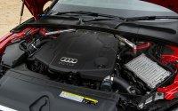 ����� ��������� V6 � V8 TDI �� Audi
