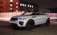 ����������� ��������� Range Rover Evoque 2016
