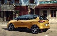 Renault Scenic. Практичность может быть по-французски стильной