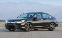 ����� ������� ��������� Honda Accord 2016-2017