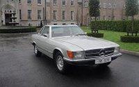 Автомобиль Чаушеску не вызвал ажиотаж на аукционе
