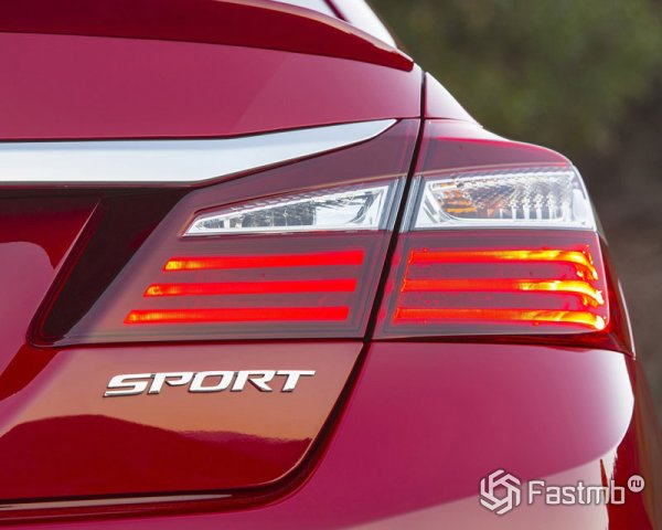������ ������ Honda Accord