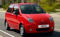 Стали известны имена самых дешевых автомобилей в РФ