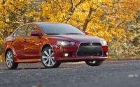 Mitsubishi Lancer официально покинул российский рынок
