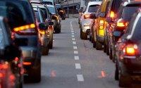 Госдума выпустит на городские дороги автомобили-беспилотники