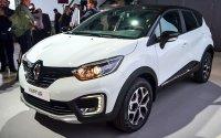 Новый кроссовер от Renault для России