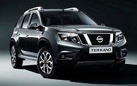 ����� ������ Nissan Terrano