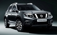 Обзор нового Nissan Terrano