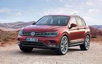 VW Tiguan ������� ���������: ����� �������� � �����
