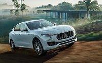 Maserati Levante: обзор первого кроссовера компании