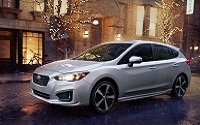 Subaru Impreza 2017 � ����������� �������