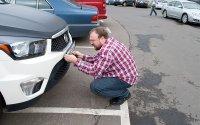 Москвичи придумали новый способ, как не платить за парковку
