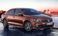 В России появится новая модификация VW Jetta