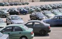 На Украине спросом пользуются машины, ввозимые из РФ